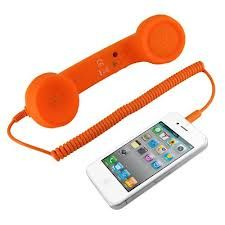 phone handset with usb - Google Search