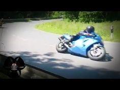 Knieschleifen, Hanging-off, Kneedown, Kneeslide - How to › Horsemen-of-Apocalypse Motorrad-Magazin