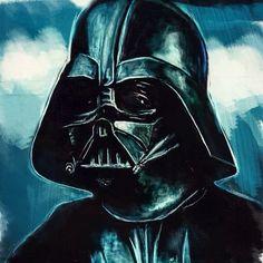 Darth Vader by Chris Fischer