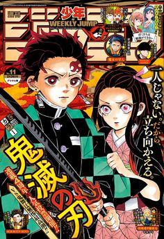 Demon Slayer ~ Tanjirou & Nezuko