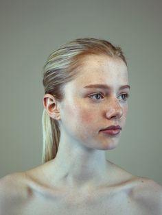Quinn teen model
