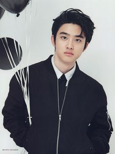 Do Kyungsoo is the ultimate bias # EXO Kaisoo, Baekhyun Chanyeol, Exo Ot12, Chanbaek, Park Hyung, Xiuchen, Kim Minseok, Exo Korean, Do Kyung Soo