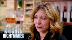 Tatiana finally takes responsibility of making significant decisions to enhance Charlie's, including one rather emotional decision for her and the family. Kitchen Nightmares, Gordon Ramsay, No Response, Chef Kitchen, Youtube, Channel, Entrepreneur, Trust, Gordon Ramsey
