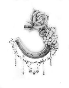 Tattoos And Body Art horse tattoo Small Horse Tattoo, Horse Tattoo Design, Tattoo Designs, Tattoo Horse, Mädchen Tattoo, Body Art Tattoos, Small Tattoos, Sleeve Tattoos, Tatoos