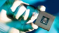 Procesor od společnosti Intel (ilustrační foto)