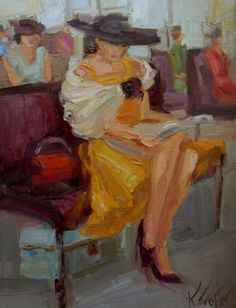 Kathryn Morris Trotter