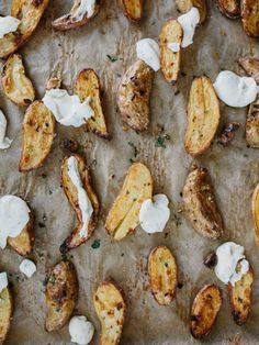 Whole30 Roasted Fingerling Potatoes Recipe