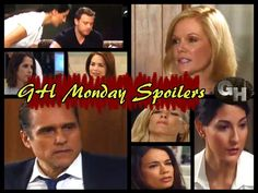 General Hospital Spoilers: Franco Follows Jason to Greece - Andre Gets Startling Med Test Results - Ava Blackmails Sonny
