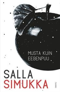 Musta kuin eebenpuu - Salla Simukka