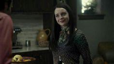 Abigail Hobbs drops the teacup Hannibal Tv Show, Hannibal Lecter, Hannibal Abigail, Hannibal Characters, Bryan Fuller, Regulus Black, Blood Brothers, Figure It Out, Hobbs