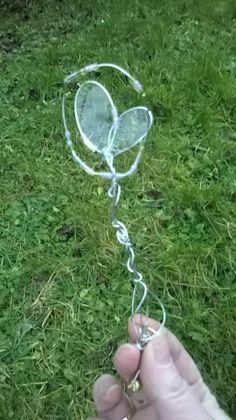 Pretty Little Homemade Things, bubble wand