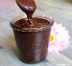 Rezepte mit Herz   ♥: Homemade Nutella