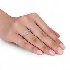 2aace1c0d87b princess wedding ring 3976  princessweddingring White Sapphire