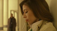 Valeria Vereau as Anna in Closure, a short film by Enrico Poli