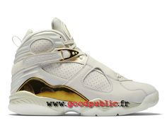 super popular 79564 05191 Chaussures Nike, Homme Blanc, Baskets Jordans, Air Jordans, Nike Air Jordan  8