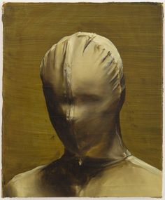 Michaël Borremans . mercy, 2016