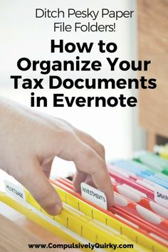 How to Organize Important Paperwork 2019 How to organize important papers documents and records. Set up a paper organization system that works for you! The post How to Organize Important Paperwork 2019 appeared first on Paper ideas. Organizing Important Papers, Organizing Paperwork, Paper Organization, Organizing Tips, Office Organization, Clutter Organization, Organising, Organizing Documents, Receipt Organization
