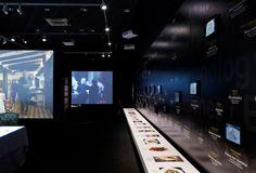 Ferran Adrià & elBulli: Risk, Freedom & Creativity exhibition