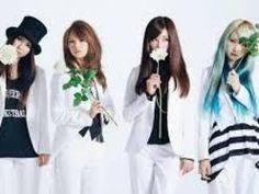 scandal+japanese+band | Scandal Japanese Band Music, Lyrics, Songs, and Videos