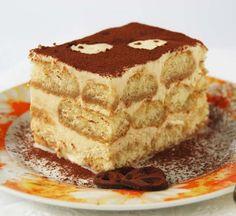 Tiramisu - http://1000reteteculinare.com/recipe/tiramisu-2/