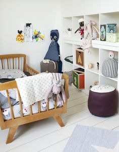 kids rooms with cuddles