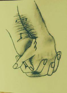 Tak wiele już straciłam. Nie mogę ponownie stracić Ciebie.