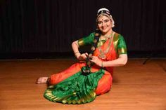 Well Known Weight Management #DoctorShikhaSharma, Proves Ancient Classical Dance #Bharatnatyam is an Apt Stress-buster