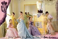 It's couture darling – Disneyrollergirl
