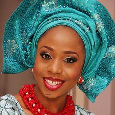 Flawless makeup by Banke Meshida for BM Pro. #instagood #instabride #instawedding #photooftheday #picoftheday #love #bride #girl #marriage #nigeriancouple #couple #romantic #wedding #nigerianwedding #asooke #asookecolorideas #asookecolors #corals #coraljewelry #colors #Padgram
