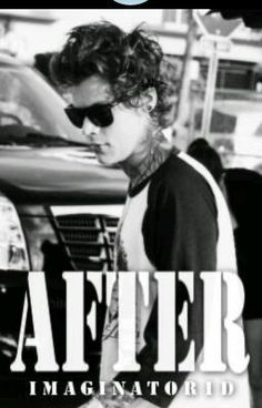 Wattpad link to After by imaginator1D. Just started the second one!!! BEST FAN FIC EVER!!!! Warning sexual content and emotional rollercoasters!!!!! Don't tell me what happens if you've finished the second one icant read it till the weekend so yeah!!!!! Who else's has been reading this masterpiece??-Ash