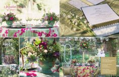 EnVied Events - Feather and Bone Photography - A Sea of Bloom Floral Design - Vancouver Island Weddings
