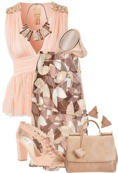 """""""Spring Pastels Contest"""" by rhondahenninger1 ❤ liked on Polyvore"""