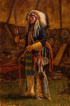 Evidence of Victory - Cheyenne warrior giclee - James Ayers Native American Paintings, Native American Artists, Native American History, Indian Paintings, Native Indian, Native Art, American Indian Art, American Indians, American Symbols