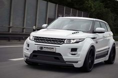 2013 Land Rover Evoque PD650 tuning by Prior Design - http://worldautomodification.com/2013-land-rover-evoque-pd650-tuning-by-prior-design/