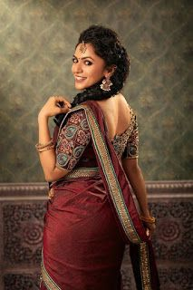 Beautiful Girl Indian, Most Beautiful Indian Actress, Beautiful Saree, Gorgeous Women, Kerala Bride, South Indian Bride, South Indian Actress, Beauty Full Girl, Beauty Women
