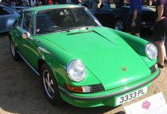 "1970 Porsche 911S ""Henri"""