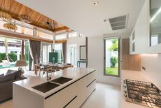 Being the heart of the home, the kitchen is easily the most used room in … Is Your Kitchen Eco-friendly? How Your Kitchen Use Affects the Environment Read More » The post Is Your Kitchen Eco-friendly? How Your Kitchen Use Affects the Environment appeared first on Boots On the Roof.