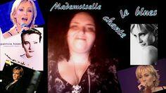 Dine Songs - Mademoiselle chante le blues ( Patricia Kaas )