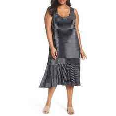 Plus Size Women's Ca