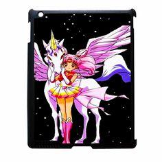 Sailor Moon Unicorn 2 iPad 2 Case