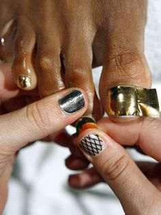 4 Nail trends to try this fall