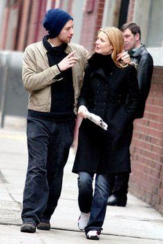 Chris Martin Gwyneth Paltrow