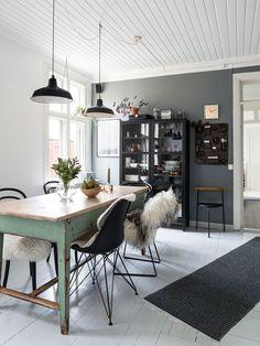 Anna Truelsen / Carina Olander for Leva&Bo | Made in Persbo