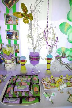Tinkerbell and the Pixie Hallow Games | CatchMyParty.com