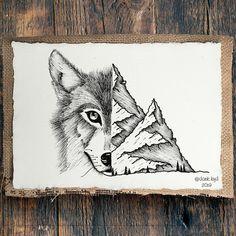 inktober - Husky 6/31 . . . . . . . . . . . . . . . . . . . . . . . . #darkyd_art #umenie #kresba #inktoberday6 #inktober2019day6husky… Day6, Inktober, Husky, Moose Art, Animals, Animales, Animaux, Animal, Animais