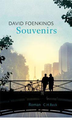 Souvenirs - David Foenkinos
