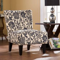 Have to have it. Southern Enterprises Marino Armless Chair