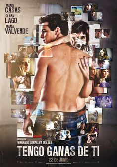 Directed by Fernando González Molina. With Mario Casas, Clara Lago, María Valverde, Marina Salas. The sequel of Three Meters Above The Sky, starts with the return of H to his hometown where reconnecting with the past means struggle and also a new love.