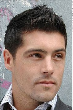 Awe Inspiring Wavy Professional Hairstyles For Men Imagesgratisylegal Short Hairstyles Gunalazisus