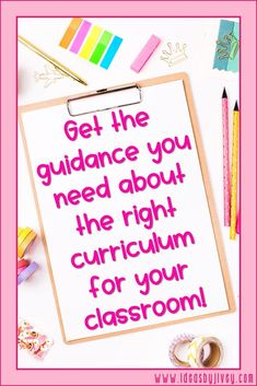 Thousands of teachers are already transforming their traditional teaching into fresh, integrated practices and seeing amazing results, and you can, too! Get guidance on the right curriculum for your classroom from Ideas by Jivey! Best practices and FAQs help you make the best choice for your students' needs!